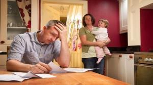 چگونه با فرزند در مورد مشکلات مالی صحبت کنیم؟