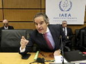 دلایل توقف ارائه قطعنامه ضدایرانی در شورای حکام