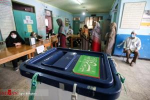 ۱۰ هزار شعبه اخذ رای الکترونیکی در انتخابات شوراها