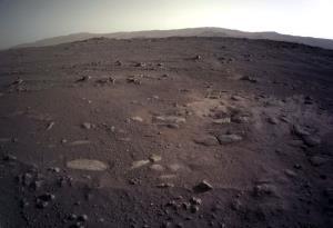تصاویر درخشان کاوشگر تازه ناسا از مریخ
