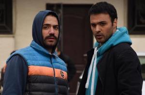 چهره ها/ سامان صفاری و یادداشتی درباره ی فیلم «شهربانو»