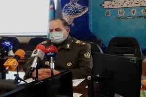 مقام وزارت دفاع: حتی یک سرباز در نیروهای مسلح و وزارت دفاع مبتلا به کرونا نداشتیم