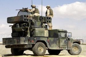 قصد آمریکا برای استقرار سیستم پدافند هوایی « Avenger» در سوریه و عراق