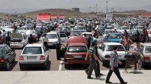 دلیل بیرمقی بازار خودرو در روزهای پایانی سال چیست؟