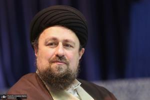 سیدحسن خمینی: کسی نمی تواند یک تنه همه مشکلات را حل کند