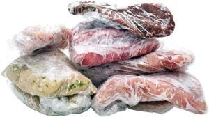 نکاتی برای فریز کردن مواد غذایی که باید بدانید