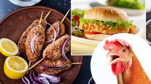 مصرف منظم گوشت قرمز و مرغ با ابتلا به ۹ بیماری ارتباط دارد