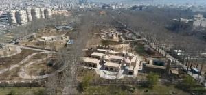 پارک «ایران کوچک» کرج توسط رئیس جمهور افتتاح شد