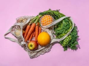 مصرف روزانه 5 وعده میوه و سبزی برای داشتن عمری طولانی