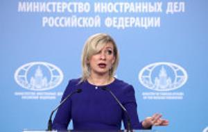 روسیه: غرب چشمانش را به روی مشکلات داخلی خود بسته است