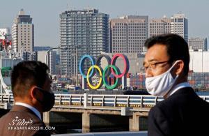 ژاپنیها علاقهمند اما مخالف برگزاری المپیک