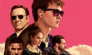 سکانس برتر از فیلم Baby Driver با زیرنویس فارسی