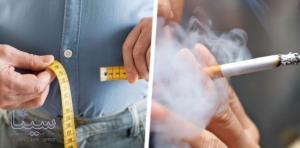 چاقی مرگبارتر از دخانیات است