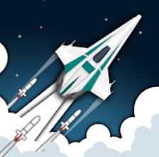2 Minutes in Space؛ فقط دو دقیقه در برابر حملات دوام بیاورید
