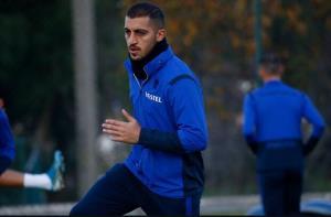 مطابقت مدافع تیم ملی فوتبال ایران با DNA باشگاه اندرلخت