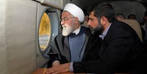 استاندار بازداشتشده خوزستان، شریعتی نیست