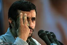 سایه سنگین احمدینژاد بر بازی سیاست!