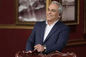 نظر مهران مدیری درباره سوالات خواستگاری