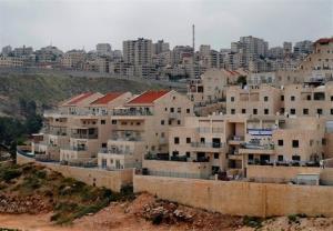 تاکید رقیب نتانیاهو بر لزوم گسترش شهرکسازی در کرانه باختری