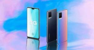 ویوو S9 5G با ظاهر آشنا و سخت افزار ارتقایافته معرفی شد