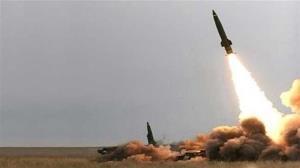 حمله موشکی انصارالله به تاسیسات آرامکو عربستان