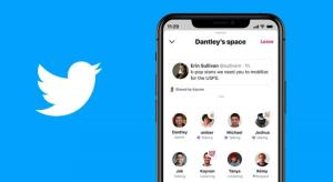 توییتر قابلیت چت صوتی Spaces را در دسترس کاربران اندروید قرار داد