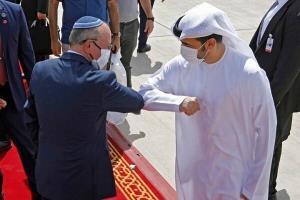 واکنش جمعیت الوفاق به ائتلاف اعراب و اسرائیل