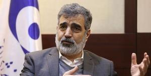 کمالوندی تشریح کرد: جزئیات نشست ایران و آژانس در ماه آوریل