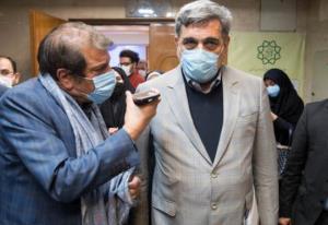 حناچی: معضل بوی نامطبوع در محدوده شهر تهران نیست