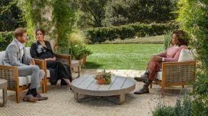 لفظ جنجالی مگان در مورد خانواده سلطنتی در مصاحبه اوپرا وینفری