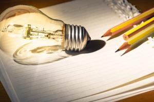 آیا نوشتن را میشود یاد داد؟