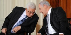 اسرائیل تشکیلات خودگردان فلسطین را تهدید کرد