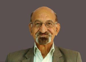 درگذشت غلامرضا جمشیدنژاد بر اثر کرونا