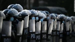 سازمان ملل: از زمان شروع تظاهرات در میانمار تاکنون ۵۴ تن کشته شدهاند