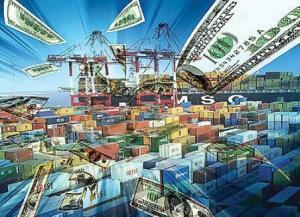 افزایش ۲۰۹ درصدی قیمت کالاهای صادراتی