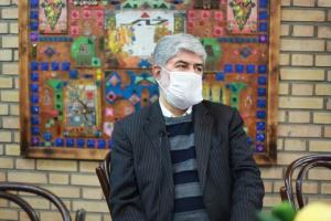 مخالفت صریح علی مطهری با رئیس جمهور نظامی
