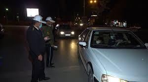 استمرار طرح ممنوعیت تردد شبانه در کرمان
