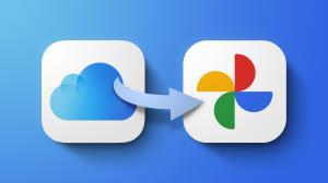 اپل سرویس جدیدی برای انتقال خودکار عکسهای آیکلود به گوگل فوتوز معرفی کرد