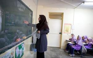 تعیین تکلیف معلمان غیر رسمی در آینده نزدیک