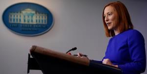 کاخ سفید: برای پاسخ به حمله راکتی تصمیم عجولانهای نمیگیریم