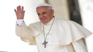 پاپ فرانسیس: به عنوان زائر صلح به عراق سفر میکنم