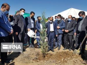 بهرهبرداری از ۱۶ پروژه شهرداری همدان با دستور رئیسجمهور