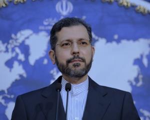 وزارت خارجه: با تلاش های فشرده دیپلماتیک، طرح قطعنامه علیه ایران منتفی شد