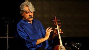 ارادت و قدردانی کیهان کلهر نسبت به سیدجلال محمدیان، خواننده موسیقی اصیل