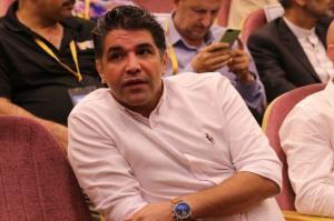 واکنش مدیرعامل باشگاه سایپا به جدایی پیروز قربانی و حضورش در استقلال