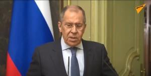 دعوت از وزیر خارجه روسیه برای سفر به یمن