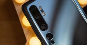 گوشیهای آینده و دوربین سلفی 100 مگاپیکسلی