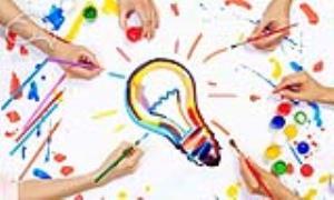بررسی رابطه خلاقیت کودکانه و تفکر علمی
