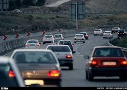 ممنوعیت تردد و سفر به شهرهای با وضعیت قرمز و نارنجی در ایام نوروز
