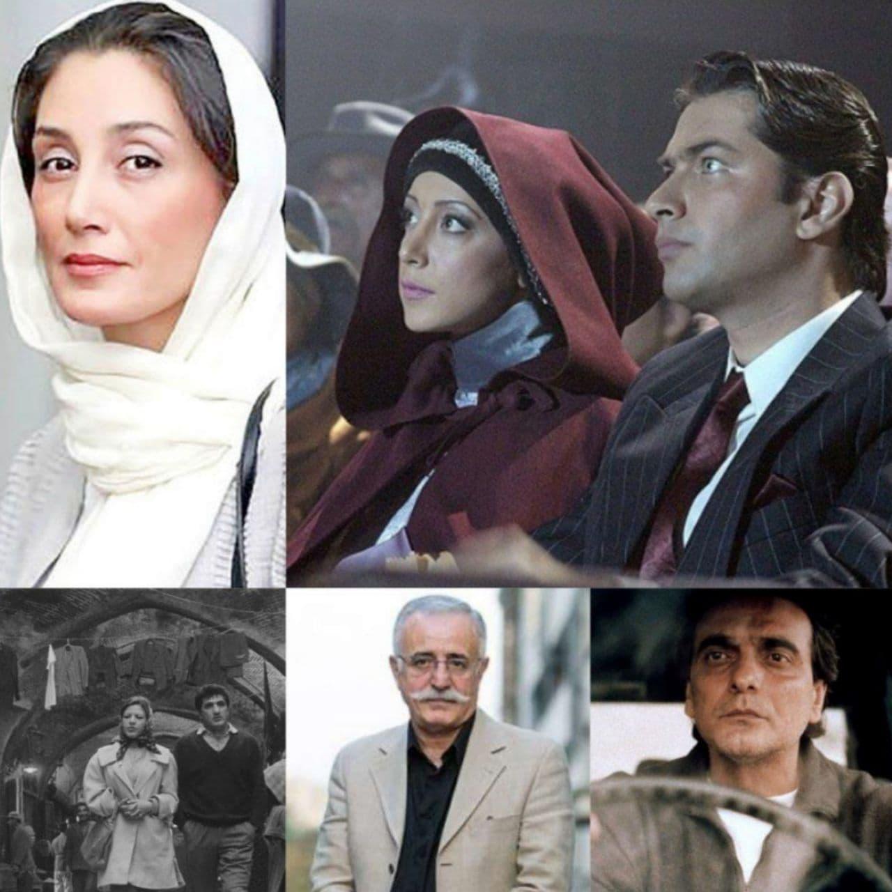 برترین های سینما در صد سال اخیر